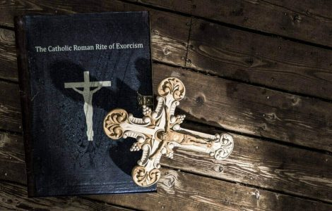What you might not know about exorcisms