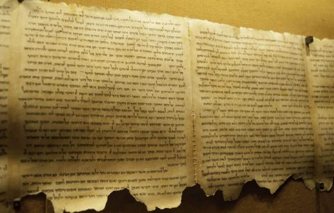researchers discover what has preserved the dead sea scrolls